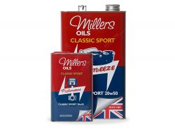 Millers Classic Sport 20w50