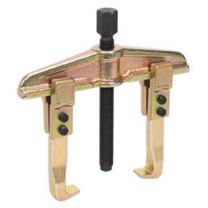 Sealey Trekker 2-armig 120 x 100 mm