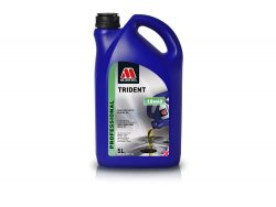 Millers Trident 10W-40 semi-synthetische olie