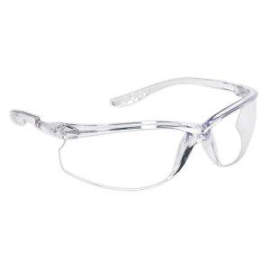 Sealey Veiligheidsbril met heldere lens