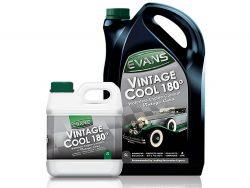 Evans Vintage Cool 180